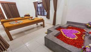 Ubud Inn Cottage Bali - Service