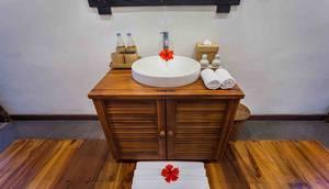 Ubud Inn Cottage Bali - Room