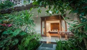 Ubud Inn Cottage Bali - Exterior