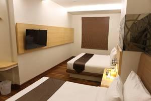 Citihub Hotel at Arjuna Surabaya - Family Room