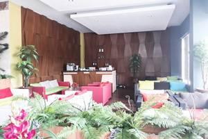 Kyriad Grand Master Purwodadi - Lounge