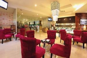Lombok Plaza Hotel & Convention Cakranegara - Lobi
