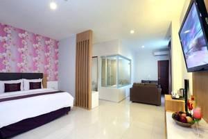 Lombok Plaza Hotel & Convention Cakranegara - Kamar tamu