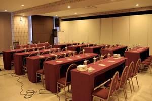 Lombok Plaza Hotel & Convention Cakranegara - Ruang Rapat