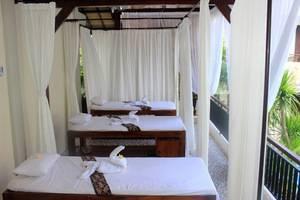 Manggar Indonesia Hotel Bali - Ruangan Terapi