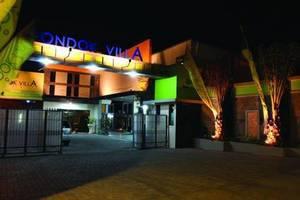 Hotel Di Wirobrajan Jogja