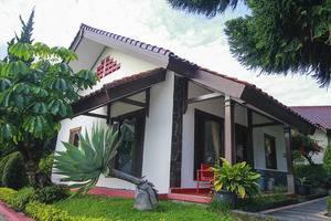 Sangga Buana Hotel Cianjur - Villa