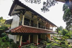 Sangga Buana Hotel Cianjur - Gedung Kamar