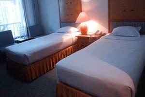 Sangga Buana Hotel Cianjur - kamar hotel standard