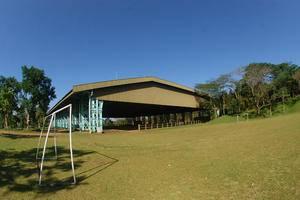 Villa Chava Minerva Bata Ciater - (24/Dec/2013)
