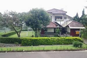 Villa ChavaMinerva Bata - Ciater Highland Resort (Bandung)