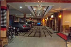 Horton Hotel Cirebon - Interior