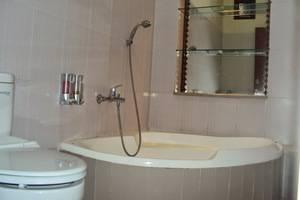 Horton Hotel Cirebon - Bathup