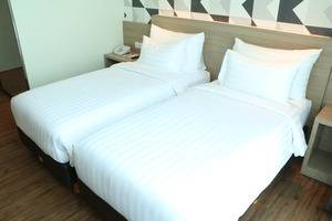 Luminor Hotel Pecenongan Jakarta - deluxe twin