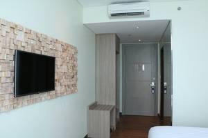 Luminor Hotel Pecenongan Jakarta Jakarta - deluxe