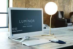 Luminor Hotel Pecenongan Jakarta Jakarta - LOBBY