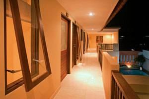 Abian Residence Bali - Koridor