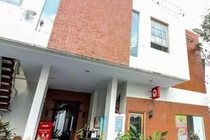 NIDA Rooms Jembatan Merah Depok Jogja - Penampilan