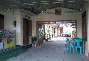 Guest House Pesona