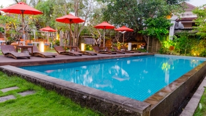 OYO 274 My Dream Villa Resort and SPA