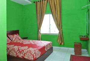 Residence Puri Hotel