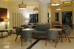 Ariandri Residence Bandung - restaurant