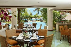 Grand Mirage Resort Bali - Restoran