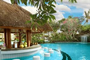 Grand Mirage Resort Bali - Kolam Renang