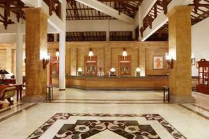 Grand Mirage Resort Bali - Lobi