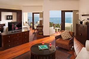 Grand Mirage Resort Bali - Suite Pemandangan Laut