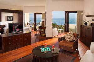Grand Mirage Resort Bali - Ocean View Suite