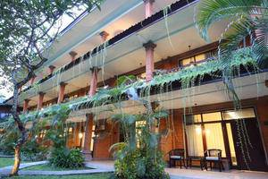The Graha Cakra Bali Hotel Bali -