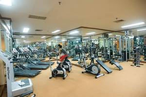 The Sunan Hotel Solo - Fitness Center