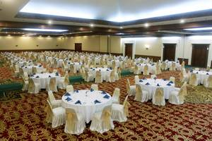 The Sunan Hotel Solo - Grand Ballroom