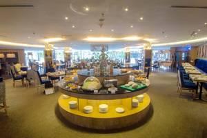 The Sunan Hotel Solo - Narendra Restaurant