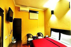 Hotel Sarila Belitung - Deluxe Tempat Tidur Double