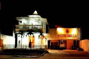 Hotel Sarila Belitung - Tampilan Luar Hotel