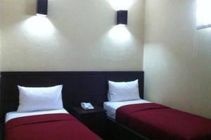 Hotel Sarila Belitung - room