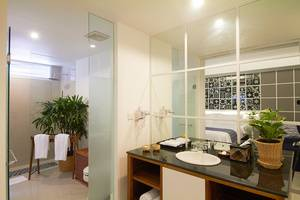 Astana Pengembak Sanur - Bathroom ( new )