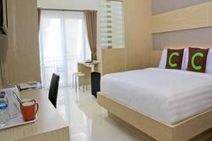 Cozy Stay Hotel Simpang Enam - Kamar tamu