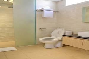 Cozy Stay Hotel Simpang Enam - Kamar mandi