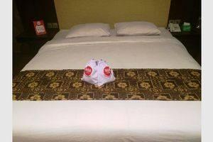 NIDA Rooms Tugu Plaza Kendari Kendari - Kamar tamu