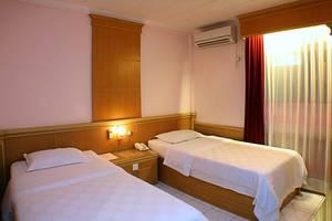 Hotel Hangtuah Padang - Standard A Twin