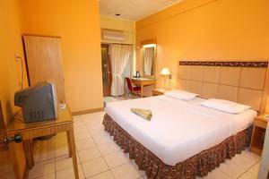 Hotel Hangtuah Padang - Standard Balcony