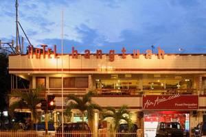 Hotel Hangtuah Padang