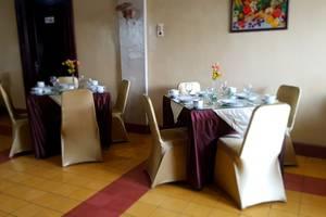 Hotel Hangtuah Padang - Restoran