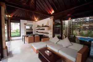 Villa Green Kori Bali - Interior