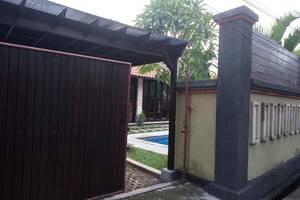 Villa Green Kori Bali - Eksterior
