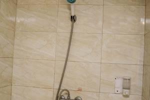 NIDA Rooms Jakarta Pasar Senen - Kamar mandi