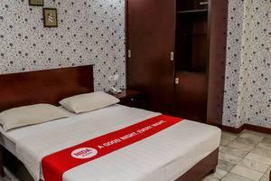 NIDA Rooms Jakarta Pasar Senen - Kamar tamu